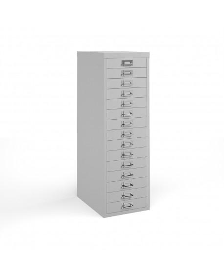 Bisley multi drawers