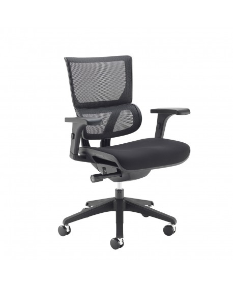 Dynamo mesh back posture chair