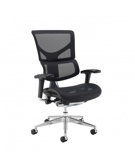 Dynamo Ergo mesh back posture chair