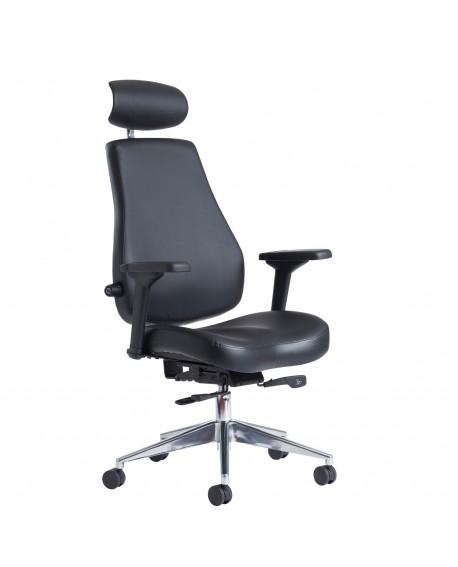 Franklin high back posture task chair