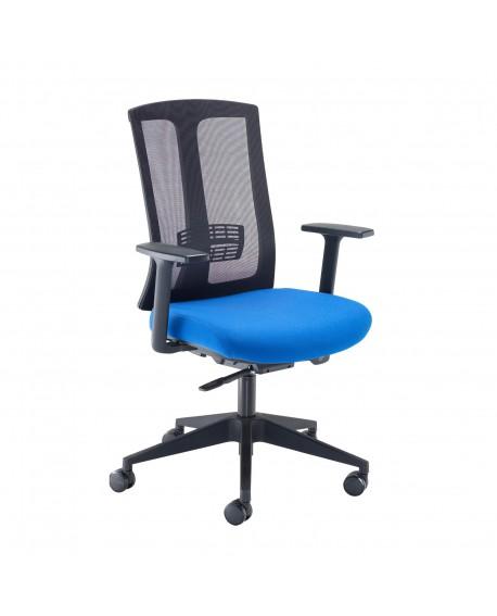 Ronan mesh back operators chair