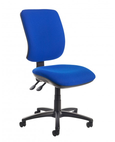 Senza high back operators chair