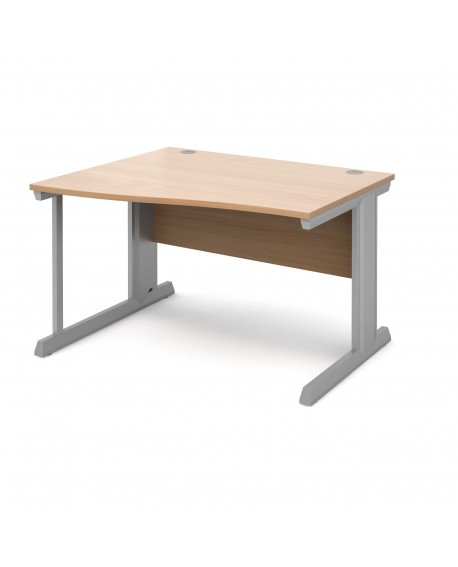 Vivo left hand wave desk