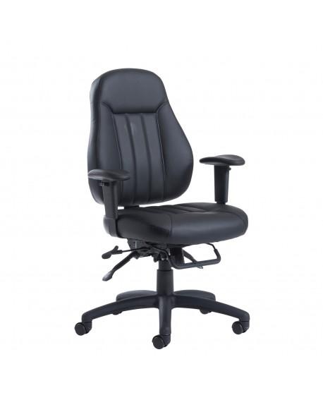 Zeus medium back 24hr task chair