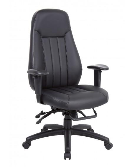 Zeus high back 24hr task chair