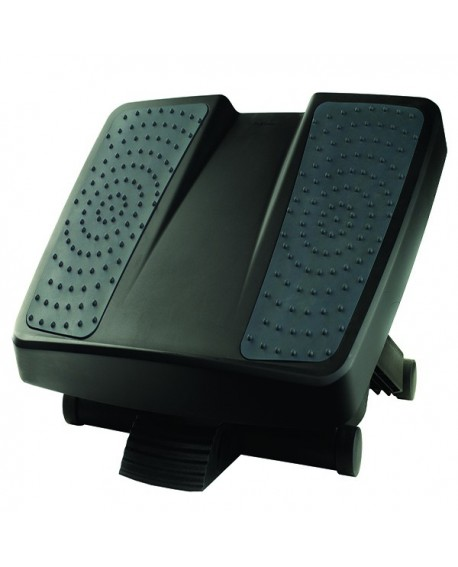 Fellowes Professional Series Black Ultimate Foot Rest 8067001