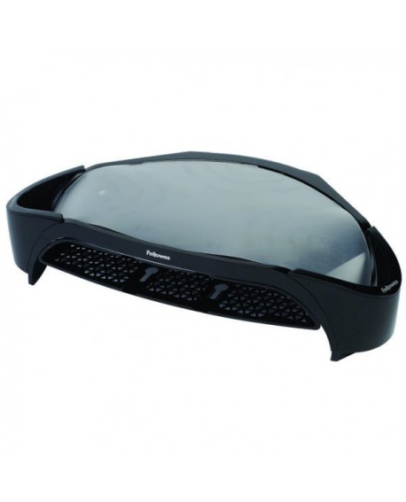 Fellowes Smart Suites Monitor Riser Plus Black 8020801