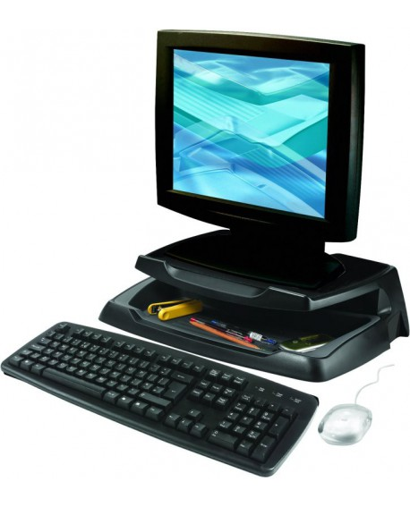 Q-Connect Laptop and LCD Monitor Stand KF04553