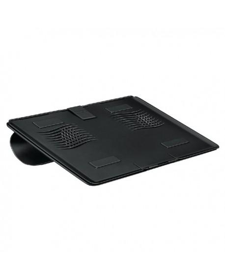 Fellowes Portable Laptop Riser Black 8030402