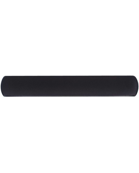 Q-Connect Black Gel Wrist Rest 91737