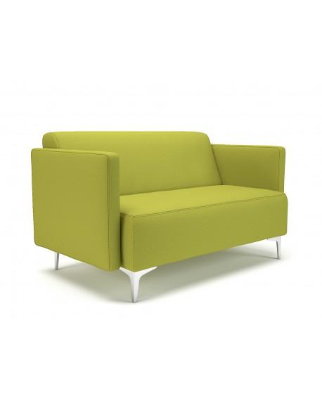 Napa Slim Arm Sofa Fabric