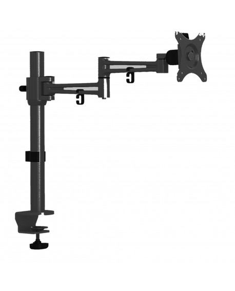 Luna single monitor arm