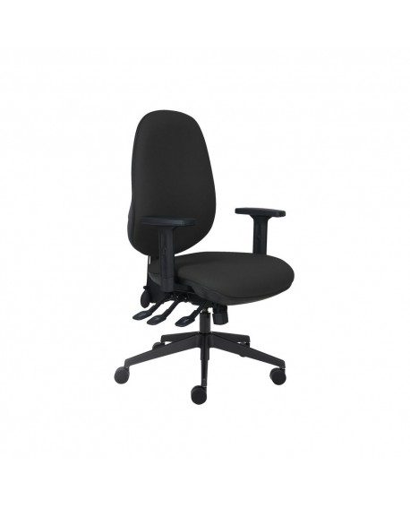 Capella Rise High Back Posture Chair