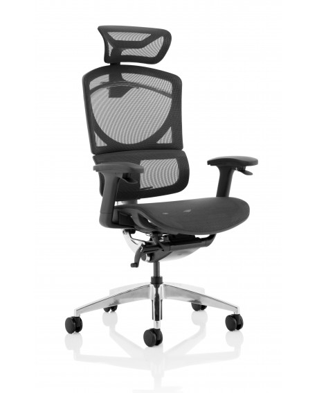 Ergo Click Plus Mesh Posture Chair