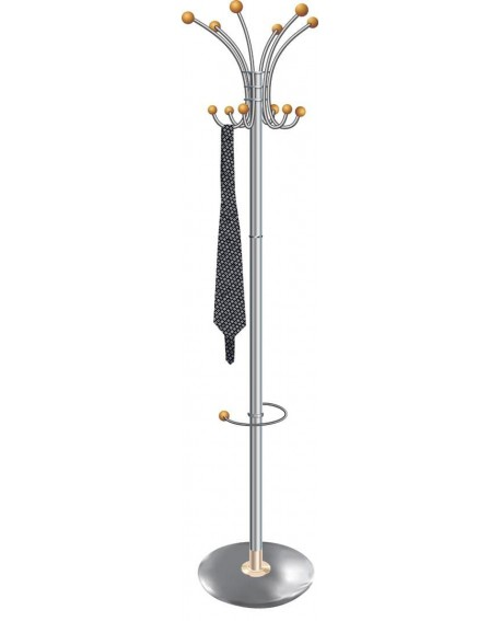 City Office Coat Stand