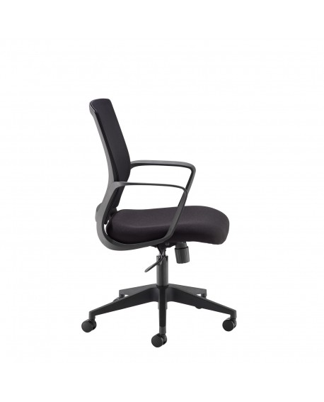 Jonas Mesh Back Operator Chair