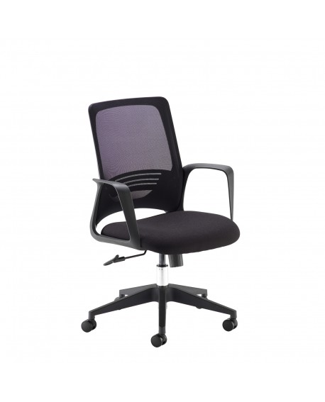 Toto Mesh Back Operator Chair