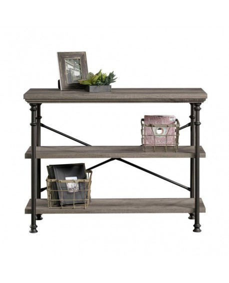 CANAL HEIGHT CONSOLE