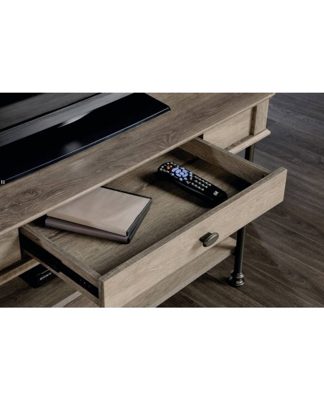 CANAL HEIGHTS TV STAND