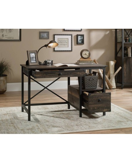 STEEL GORGE DESK
