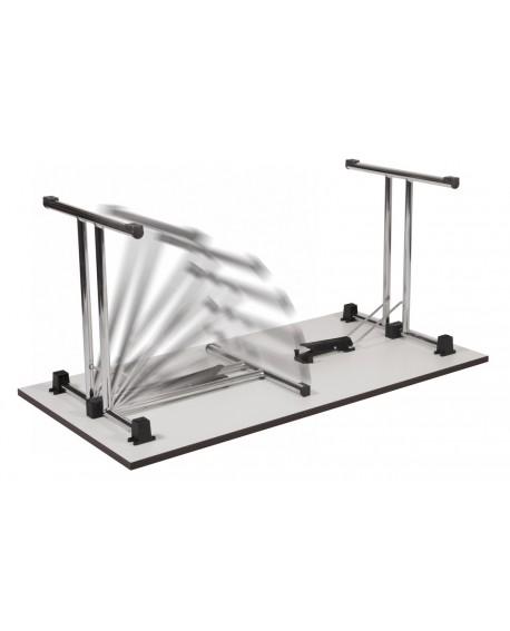 SPACE FOLDING TABLE (BEECH)