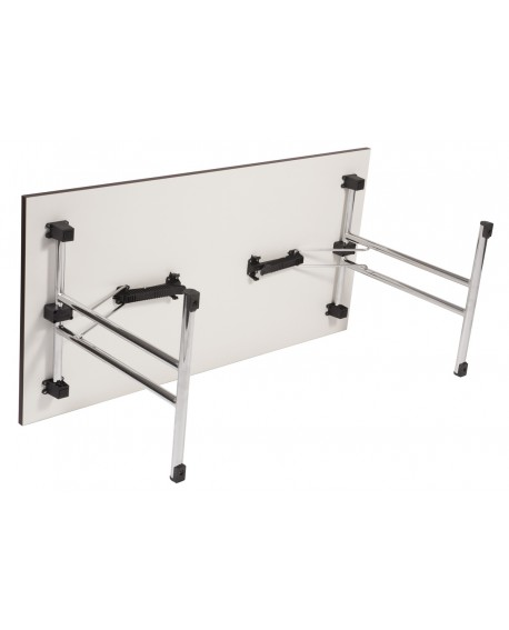 SPACE FOLDING TABLE (WHITE)
