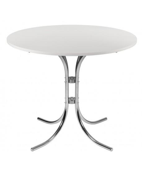 BISTRO TABLE (WHITE)