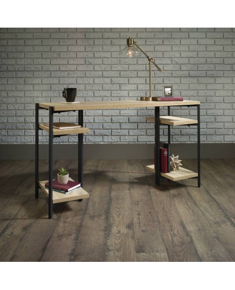 INDUSTRIAL STYLE CHUNKY DESK