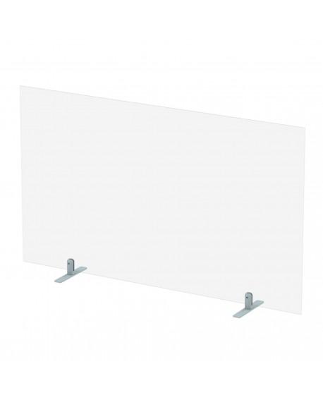 Protect Plus Acrylic Desktop Screen 1200 x 700
