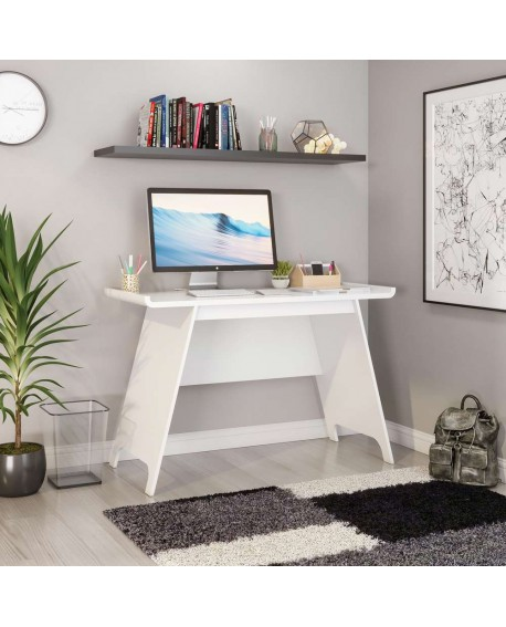 Towson Trestle Home Office Desk