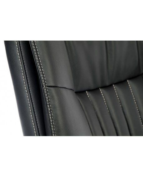 Milan Leather Executive Chair