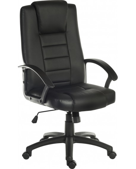 Leader Bonded Leather Executive Chair