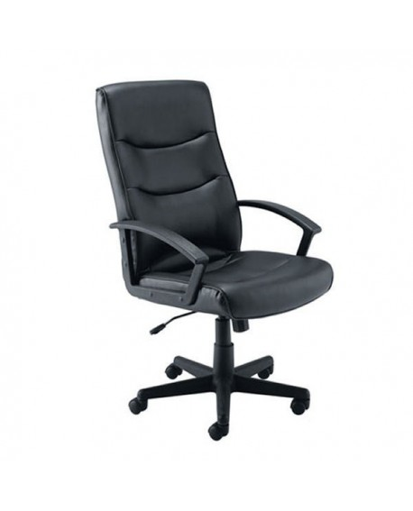 Jemini Hudson Leather Look Chair CH0768