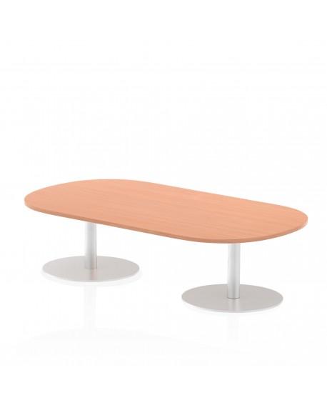 Italia Poseur Boardroom Table