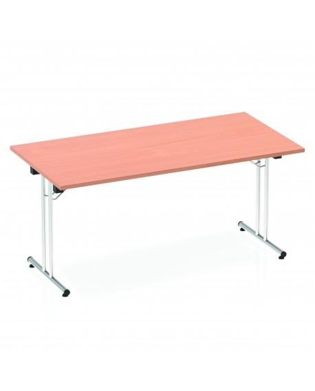 Impulse Folding Rectangular Table