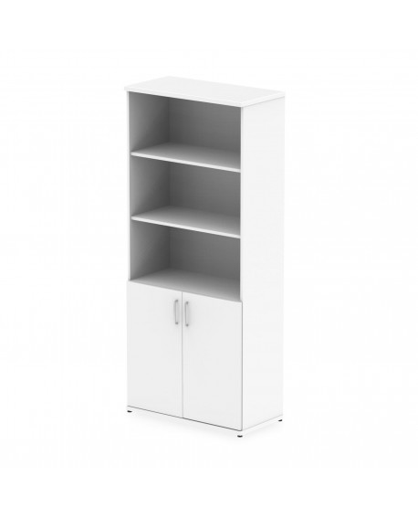 Impulse Open Shelves Cupboard