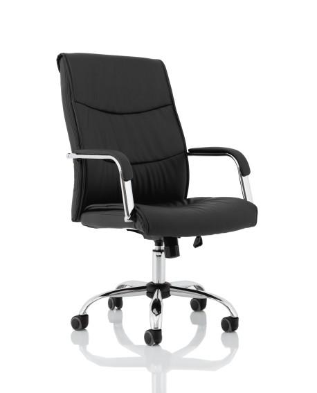 Carter Luxury Executive Chair
