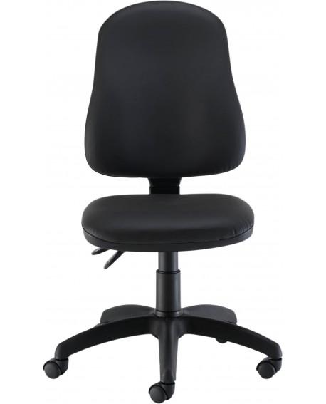 Jemini Teme High Back Operator Chair Polyurethane CH2800PU