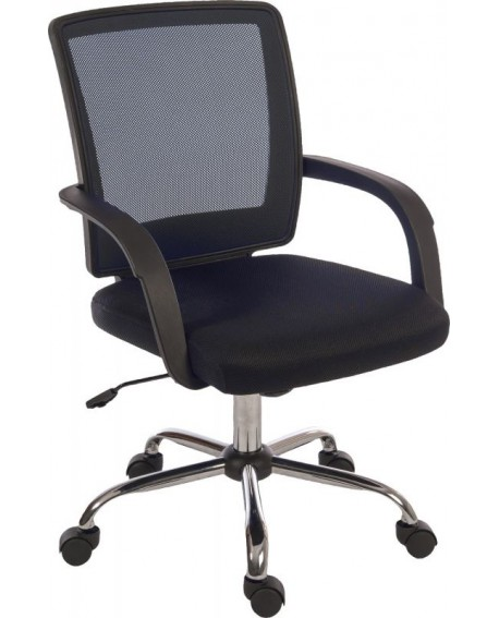 Star Mesh Executive Chair