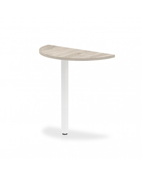 Impulse Conference D End Table