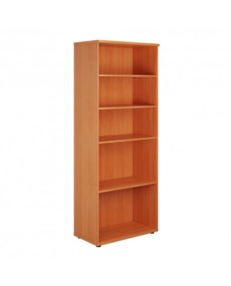 Office Hippo Bookcase With 4 Shelves