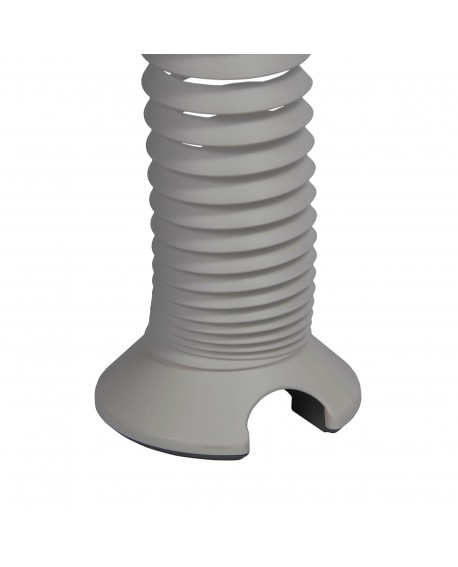 Elev8 vertical cable spiral