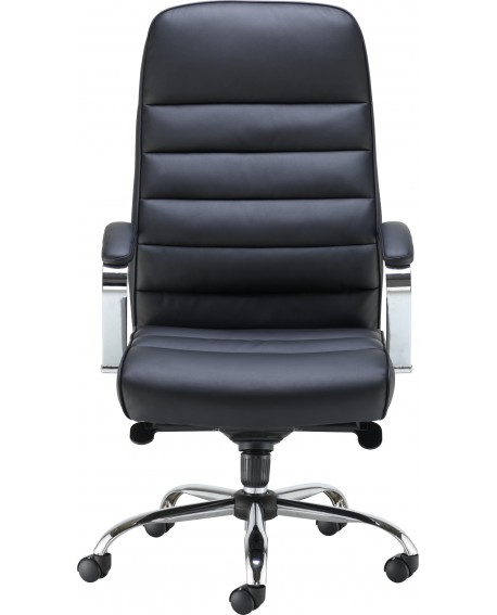 Jemini Ares Executive Chair PU Black KF71521