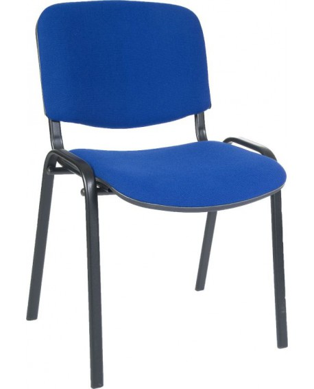 Conference Fabric Stacking Chair