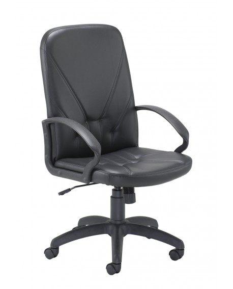Office Hippo Small Mesh Office Chair Adjustable Arms