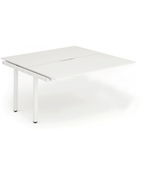 Evolve Plus B2B Bench Desk Extension Kit