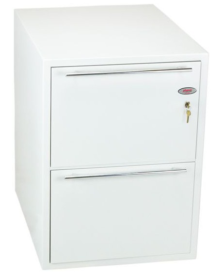 Phoenix Archivo Fire File Filing Cabinet Key Lock