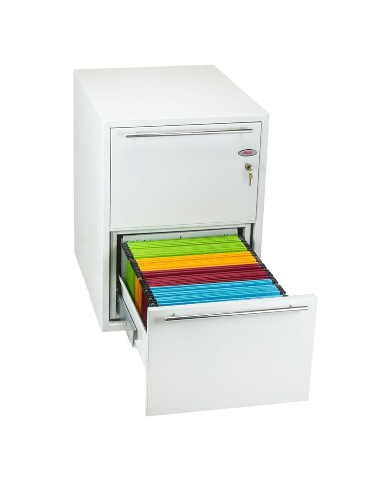 Phoenix Archivo Fire File Filing Cabinet Key Lock - OFPDirect