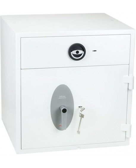 Phoenix Diamond Deposit High Security Euro Grade 1 Deposit Safe Key Lock