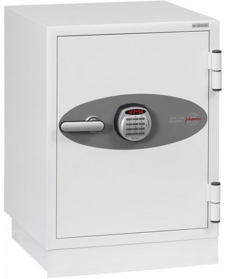 Phoenix Fire Fighter Fire Safe Electronic Lock